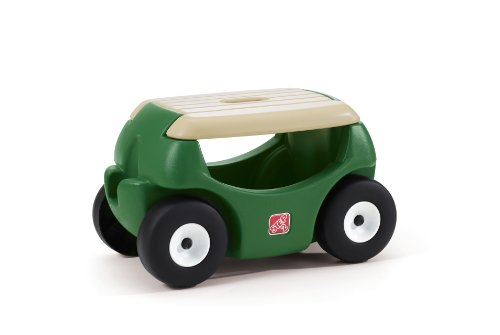 Best Gardeners Seat On Wheels For The Money 2020 Reviews