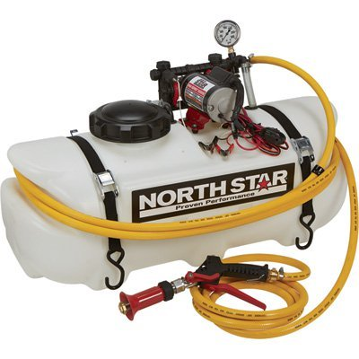 best garden pump sprayer for gardens