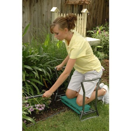 Outstanding Best Garden Kneeler Bench Reviews 2019 Gardening Kneeling Forskolin Free Trial Chair Design Images Forskolin Free Trialorg