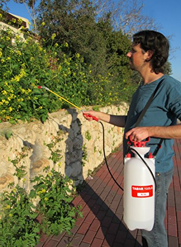 best 2 gallon garden sprayer