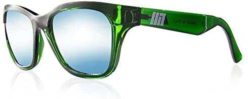Method Seven Coup HPS Plus Candy Green Grow Room Glasses