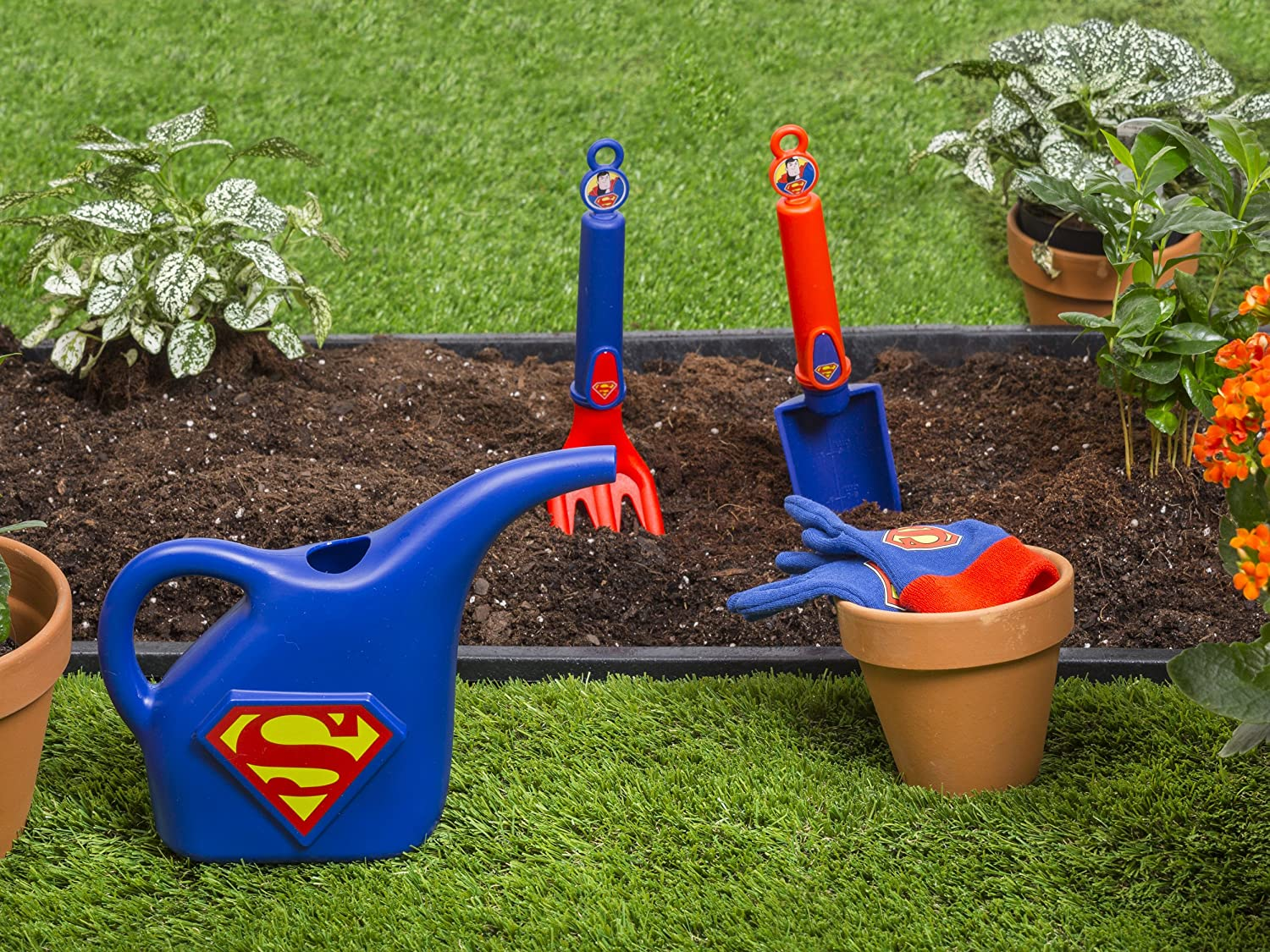 Gardening Kits for Toddlers and Kids