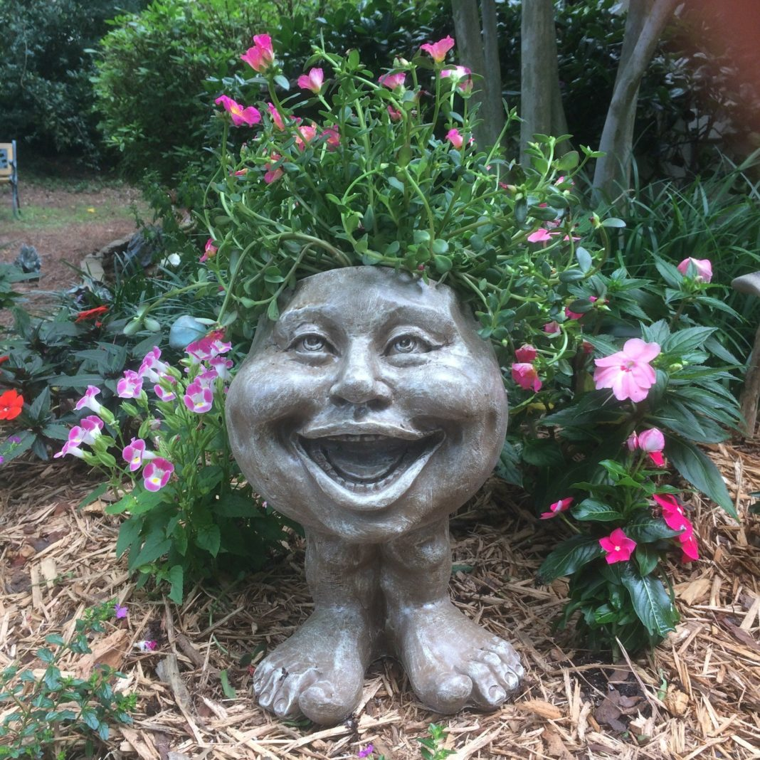 Muggly Face Planters